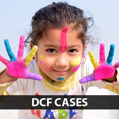 DCF Cases - Daytona Beach Lawyer
