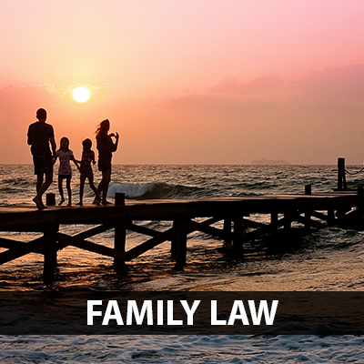 Family Law - Daytona Beach Lawyer