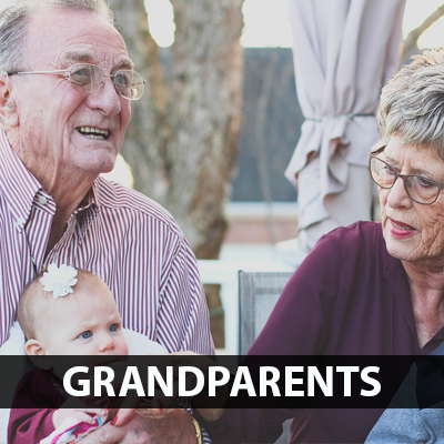 Grandparents - Daytona Beach Lawyer