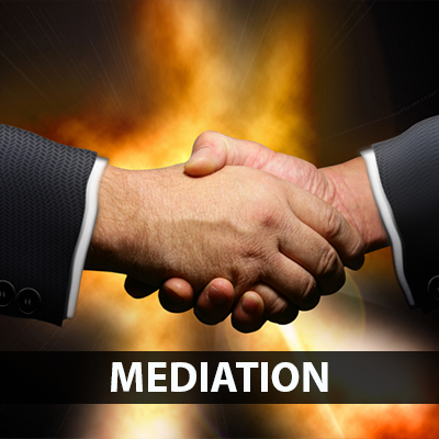 Mediation - Daytona Beach Lawyer
